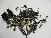 Mercury Mariner 9.9 Hp Outboard Nuts Bolts Screws Washers Serial 0h011422