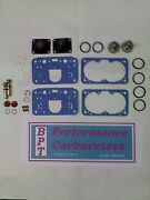 Holley 4500 Dominator Deluxe Rebuild Kit, Aed Demon Qft 750 1050 1150 1250