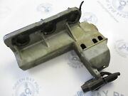 0383082 Evinrude Johnson Air Silencer Cover Base And Rear Cover 55hp 1968-69