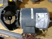 Ge Industrial Motor 5k49mn4111 1hp 575 Volts 1725 Rpm
