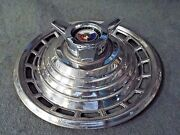 14 Wheel Cover/deluxe Spinner Hub Cap 1963 Ford Galaxie 500 Xl/country Squire-a