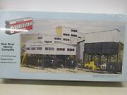 Walthers 932-3017 New River Mining Company Building Kit Ho Scale