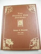 Signed/limited Ed The Double Gun Journal Index And Reader 1900-1996 549 Of 2000