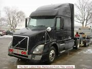 2005 Volvo Vnl Right/passenger Side Door Assembly Electric 4993976