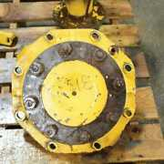 Used Axle Assembly Compatible With Jcb 190 1110 243/20113
