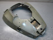 206549 0206549 Evinrude Outboard Lower Motor Cover Cowl 85 100 115 125 Hp 1970-7