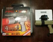Foxpro Fire Eye And Fire Fly. Fire Eye Is Brand New Never Used.