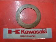 Kawasaki Spacer,25x38x1.0 92026-1031 For Police Kz1000 And Other Bikes
