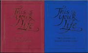 This Is Your Life Volumes 1 And 2 - True Stories Of Great Australians - Softcover