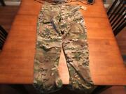 New Beyond Clothing A5 Rig Pant Multicam Softshell Large