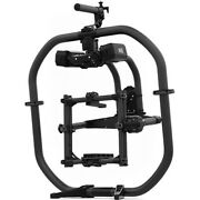 Freefly Systems Movi Pro Bundle Camera Stabilizer With Pelican Jason Cases