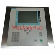 Used Siemens A5e00444860 Industrial Control Panel A5e00444860 Tested Good