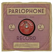 The Beatles I Feel Fine / Sheandrsquos A Woman Parlophone Records 78 Rpm India