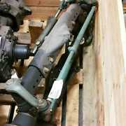 Front Axle - 2wd Compatible With Mccormick 3531729m91