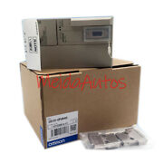 New In Box Omron Cs1h-cpu64h Programmable Control Processor One Year Warranty