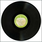Apple Records Mary Hopkin 1972 Double Sided Andlsquothose Were The Daysandrsquo Acetate Usa