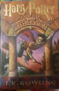 Harry Potter And The Sorcererandrsquos Stone Hardcover