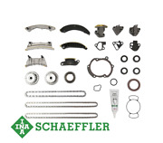 Timing Chain Kit And Gears For Holden Commodore Ve Vf Sidi Lf1 Lfw Llt Lfx 3.6l V6