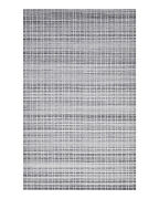Solo Rugs - Finley Contemporary Modern Wool Blend Loom Knotted Area Rug