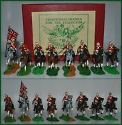 Trophy Of Wales 1st Life Guards Advancing Floca Collection//aa-10558