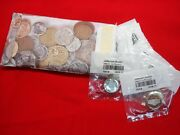 1968s -2003 S Smint Proof Jefferson Nickels - 37 Pc. Inc. 1979 And 1981 Tyi And Ii