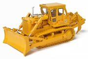 Caterpillar Cat D8k Dozer With S-blade And Ripper - Ccm 148 Scale Model New