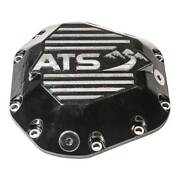 Ats Diesel Protector Differential Cover For 2005-2016 Ford Dana 60 Front Cover