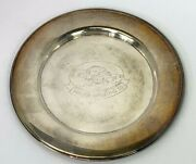 Vintage Us Air Force 28th Air Refueling Squadron Commemorative Plate