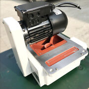 Used Weiss Tc 220t Rotary Indexing Table W/ Motor Drive 0.3 Kw