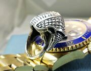 James Avery Retired 3d Armadillo Ring Size 5 Worn For A Week Mint Condition .925