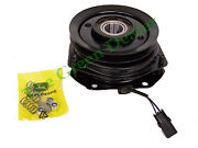 John Deere 316 And 318 Complete Electric Pto Clutch