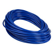 High-temp Blue Soft 70a Rubber Tubing Inner Dia 1 Outer Dia 1-1/4- 100 Ft