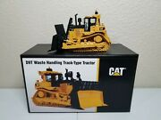 Cat D9t Waste Handling Dozer - Ccm Brass 148 Scale Model Only 85 Made New