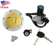 Ignition Switch Fuel Gas Cap For Ducati 916/996/998/748 1997-02 Monster 620 2003