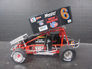 Gmp Jeff Gordon 6 Molds Unlimited 118th Scale Sprint Car