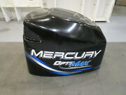 850299a1 Mercury Optimax Offshore Dfi 200 225 Hp Top Cowl Motor Cover