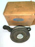 Nos 1967 Mustang / Cougar Idler Fixed Ac Pulley C7sz-8678-b