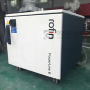 Used Rofin Powerline E Series Laser Markers Power Supply 20e-d, Hg25