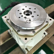 1set Used Ckd Dd Motor Cnc Four-axis Ax8045h With Drive Ax9045h