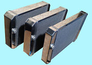 Polo Sized Transform Kit Car/special Race Quality Aluminium Radiator From Andpound154