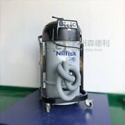 Used Nilfisk Cfm 127 Industrial Vacuum Cleaner