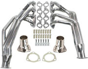 Big Block Chevy Chassis Headers55-57 Chevy396-502stainless Steelengine Swap