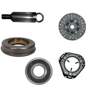 Clutch Kit With Plate Fits Ford Tractor 800 821 841 851 8n 941 951 9n