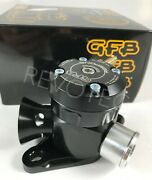 Gfb Respons Tms Blow Off Valve Bov Kit For 08-14 Wrx 05-09 Lgt 09-13 Fxt