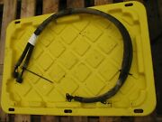 2000 Yamaha 600 Grizzly Oil Cooler Hoses - Set Of 2 Ops1078