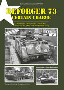 Reforger Vol.73 - Certain Charge Building Up Nato After The Vietnam War