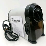 Bostitch Eps14hc Electric Pencil Sharpener Black/silver Tested And Works See Pics