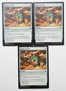 Mana Geode X3 Nm Mtg War Of The Spark Never Played