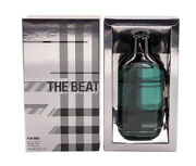 The Beat By 3.3 / 3.4 Oz Cologne For Men New In Box