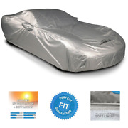 Coverking Silverguard Plus Custom Fit Car Cover For Hummer H1